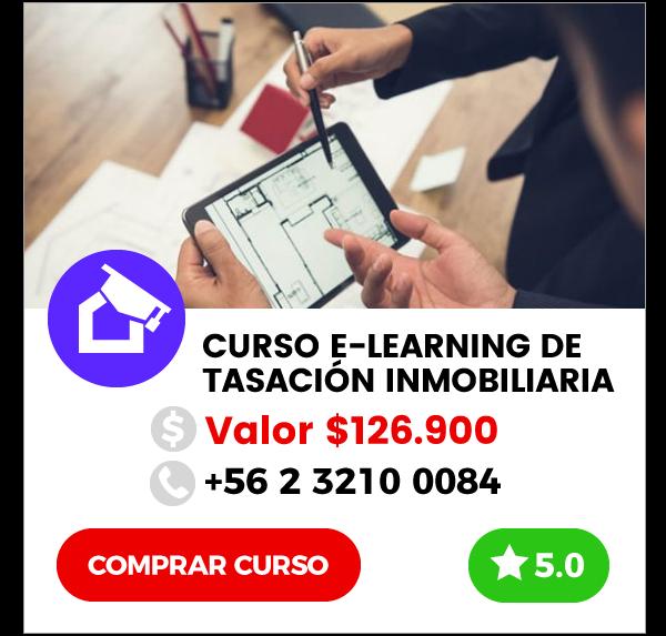 Curso Online de Tasación InmobiliariaCurso Online de Tasación Inmobiliaria